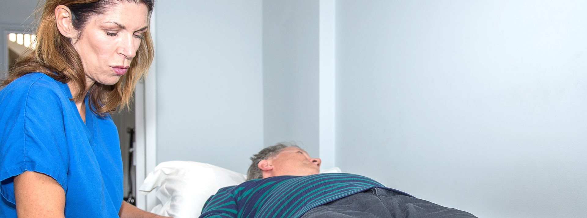 Osteopathy & Acupuncture